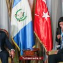 Turkije laat zich steeds meer zien in Latijns-Amerika
