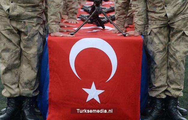 Turkije gaat dienstplicht verkorten en introduceert permanente afkoop