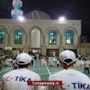 Turkije verrijkt Ramadan moslims in Zuid-Amerika