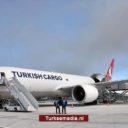 Turkish Cargo groeit hard terwijl mondiale luchtvrachtsector krimpt