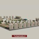 Turks bedrijf start megaproject in Angola