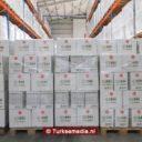 Turkse IHH deelt kwart miljoen voedselpakketten uit aan mensen in nood