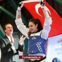 Turkse atlete (23) wereldkampioen