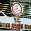 Turkse kiesraad laat zich niet bedreigen