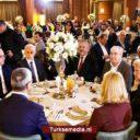 Turkse ondernemers brengen wereld bijeen tijdens iftar