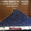 Turkse politie onderschept grote lading cocaïne uit Nederland