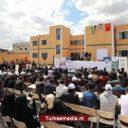 Turkse universiteit richt faculteiten op in bevrijd Noord-Syrië
