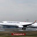 VN-journalisten vliegen voortaan met Turkish Airlines