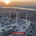 Ramadanfeest: Turkije blijft de hoop voor de mensheid