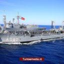 Libische krijgsheer bedreigt Turkije