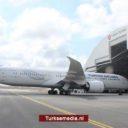 Bijzondere naam voor nieuw droomvliegtuig Turkish Airlines