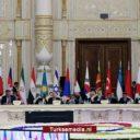 Centraal-Aziatische landen bijeen voor wereldwijde consensus
