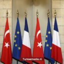 Franse minister naar Ankara voor EU-gesprekken