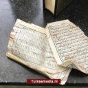 Islamofoben scheuren Korans in gebedsruimte Zweeds ziekenhuis