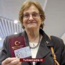 Joodse vrouw keert na 69 jaar terug naar Turkije: 'Droom komt uit'
