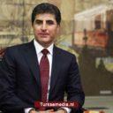 Koerdische leider Irak lovend over Turkije: Turken helpen ons altijd