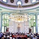 Nederland een Turkse moskee rijker, hoog bezoek uit Ankara