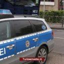 Politie arresteert Islamofoob die jonge moslim neerstak in tram