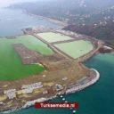 Turkije bouwt tweede luchthaven in zee