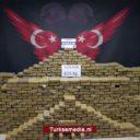 Turkije meest succesvol van Europa in strijd tegen heroïnesmokkel
