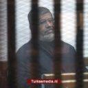 Turkije rouwt om Morsi