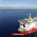Turkije staat 'diefstal' in Middellandse Zee niet toe