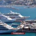 Turkije trekt steeds meer bezoekers