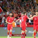Turkije verslaat Frankrijk in Konya, perfecte reeks na drie duels