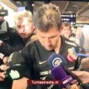 Turks elftal schandalig onthaald door IJsland, Turkije grijpt in