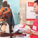 Turkse Kizilay blijft harten veroveren: Ramadanhulp aan 14 miljoen mensen
