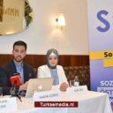 Turkse Oostenrijker richt nieuwe partij op: 'We zijn geen immigranten'