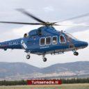 Turkse helikopter maakt eerste certificeringsvlucht