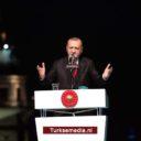 Turkse president waarschuwt voor nieuwe complotten