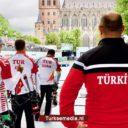 WK Handboogschieten in Nederland: Turkije pakt zilver
