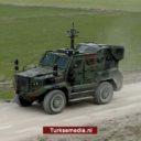 Afrikaans land bestelt Turkse pantservoertuigen: krachtigste in zijn klasse