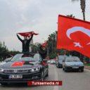 Duitse media bezoeken Turkse auto-industrie: kiest Volkswagen voor Turkije?