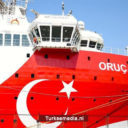 EU-sancties? Turkije stuurt vierde boorschip naar Middellandse Zee