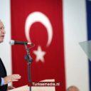 Erdoğan: Turkije heeft geen koloniale trekjes en is niet bemoeizuchtig