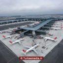 Mooie cijfers voor Turkse nieuwe megaluchthaven Istanbul