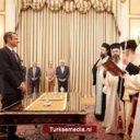 Nieuwe Griekse premier zet punt achter discussie: Baklava is Turks