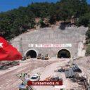 Nieuwe tunnels West-Turkije gaan reisduur flink verkorten in 2023
