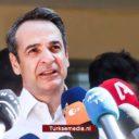 Opmerkelijk: nieuwe Griekse premier zoekt toenadering met Erdoğan