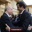 Qatar feliciteert Turkije met overwinning op 15 juli