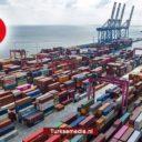 Sterke handelscijfers voor Turkije, tekort daalt flink