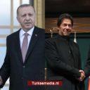 Turkije, Maleisië en Pakistan zullen de moslimwereld doen herrijzen