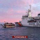 Turkije beschermt Europa, maar ontvangt geen nodige hulp