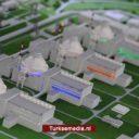 Turkije bouwt keihard verder aan eerste nucleaire centrale