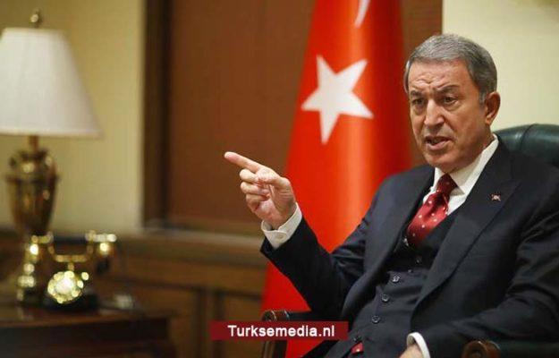 Turkije: geen F-35 betekent zwakkere NAVO