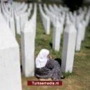 Turkije herdenkt genocide Srebrenica: geschiedenis zal dit nooit vergeten