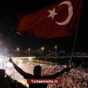Turkije herdenkt victorie 15 juli: 'Opdat we de helden nooit vergeten' (nieuwe beelden)